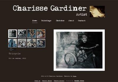 Charisse Gardiner